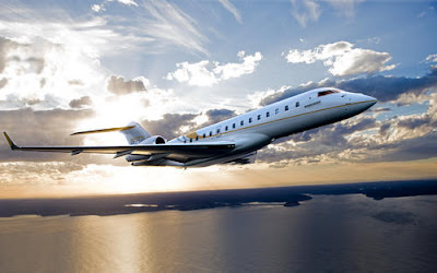 Pabrik Jet Pribadi Bombardier yang Penuh Kejutan