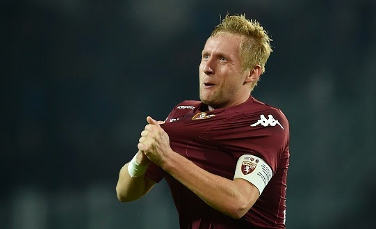 Kamil Glik set to stay at Torino