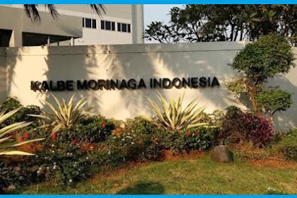 Lowngan Kerja Terbaru PT Kalbe Morinaga Indonesia
