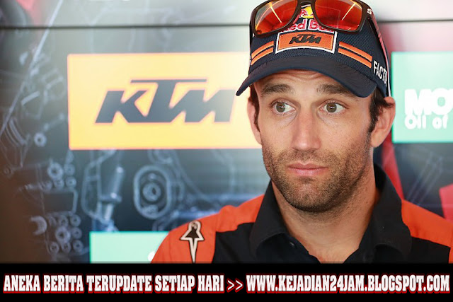 Rider Zarco Takut Kariernya Hancur Jika Bertahan Di KTM