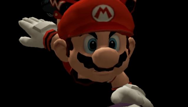 لعبة Super Mario Strikers (2005)