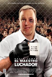 El Maestro Luchador – DVDRIP LATINO