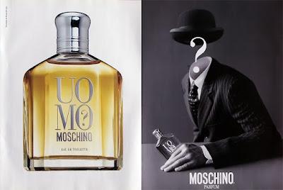 Uomo ? (1997 - 1999) Moschino