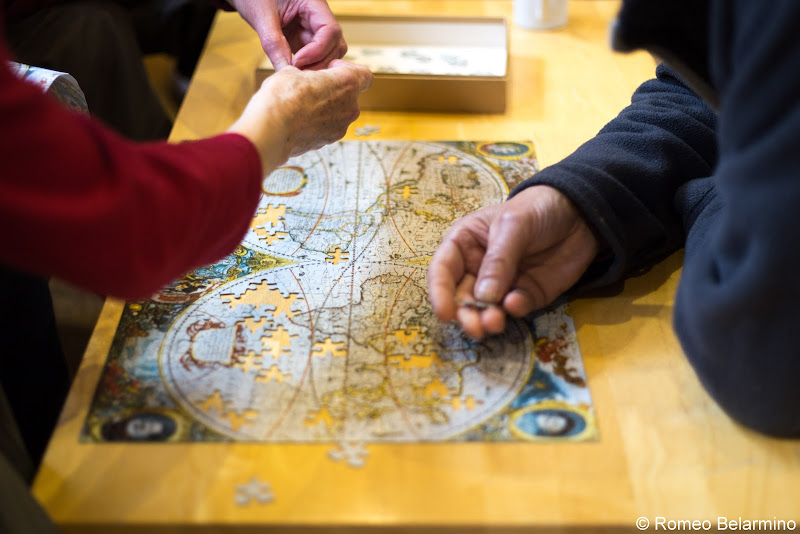Puzzle Scotland Cruise Caledonian Discovery