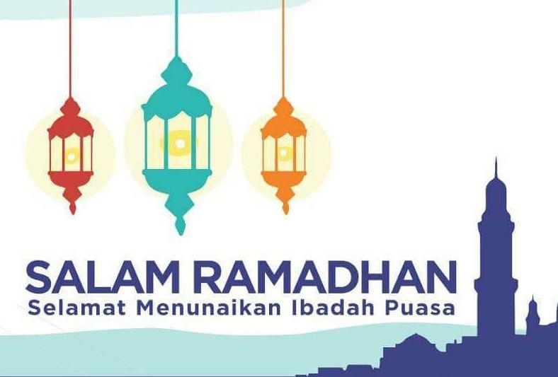 100 Pantun Ucapan Ramadhan 2020 1441 H Lucu Bijak Menghibur