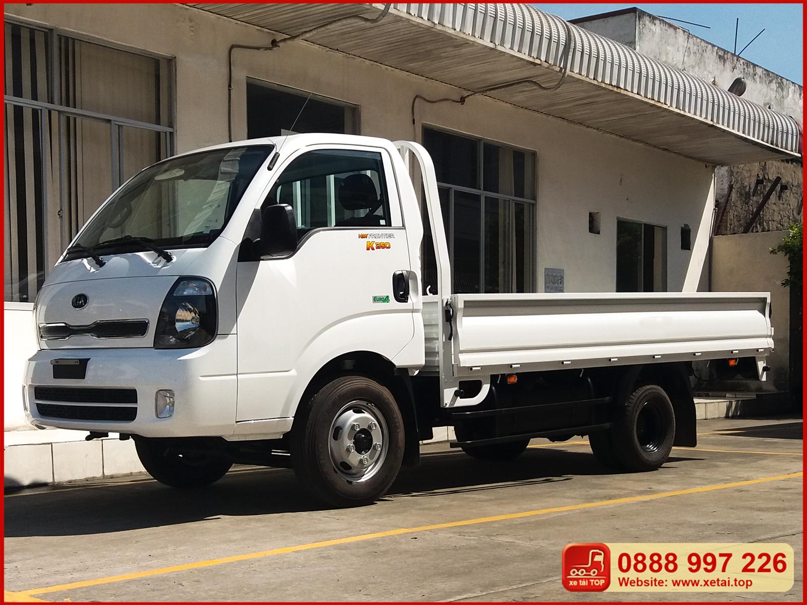 xe-tải-kia-thaco-k250-thùng-lửng-tải-trọng-2t4