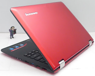 Jual Laptop Lenovo ideapad S300 Second Malang