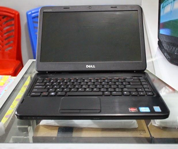 harga Jual Laptop Dell N4050 Gaming Bekas
