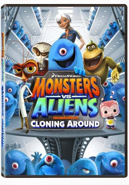 monsters vs aliens 2009 dreamworks animatedfilmreviews.filminspector.com