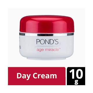 ponds age miracle day cream