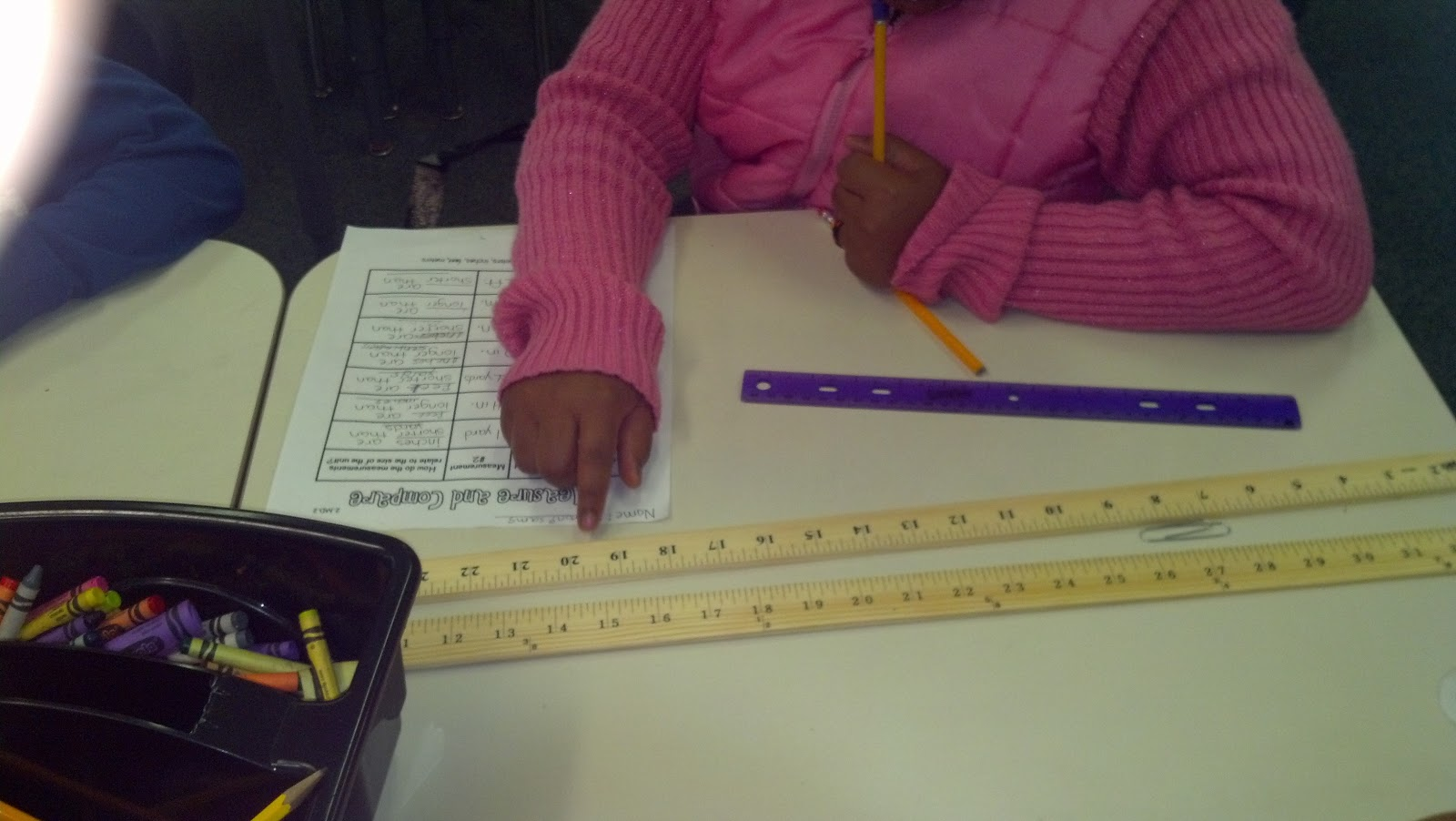 For The Love Of Learning Measurement
