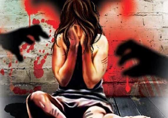 21-year-old girl gang raped in Tiger Hill, three youths arrested