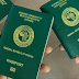 FG cancels foreign printing contracts for Nigerian passports