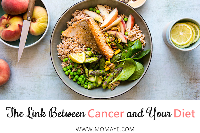 The Link Between Cancer and Your Diet