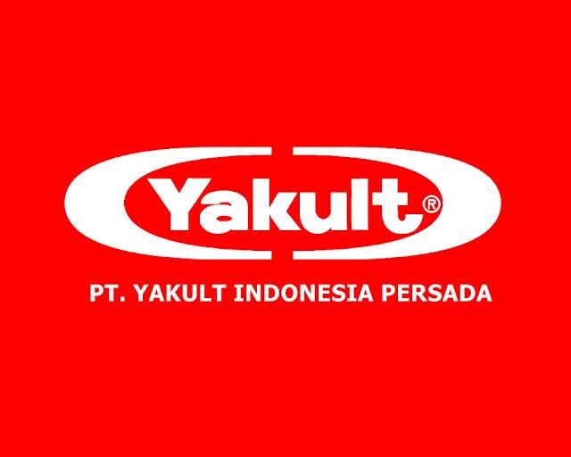 Lowongan Kerja PT. Yakult Indonesia Persada Tbk