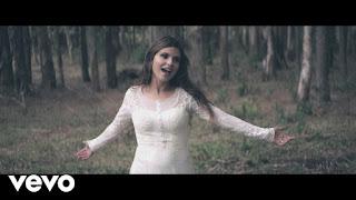 Clipe do Dia - Aline Barros - Eternidade