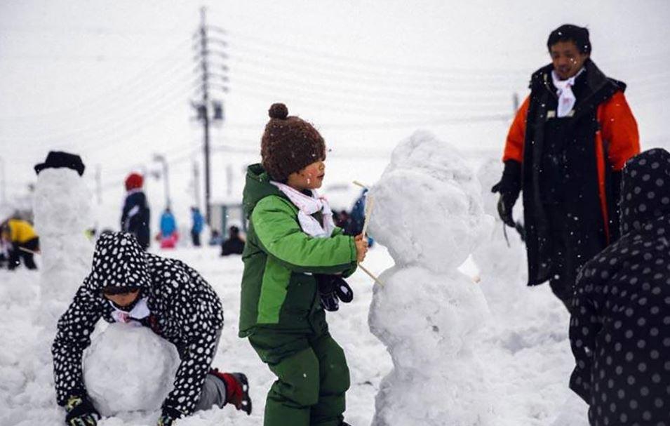 Nombre maximum de bonhommes de neige en une heure