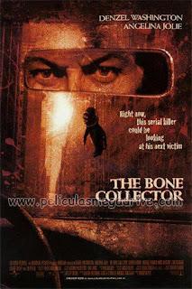 El Coleccionista De Huesos (1999) [Latino-Ingles] [Hazroah]