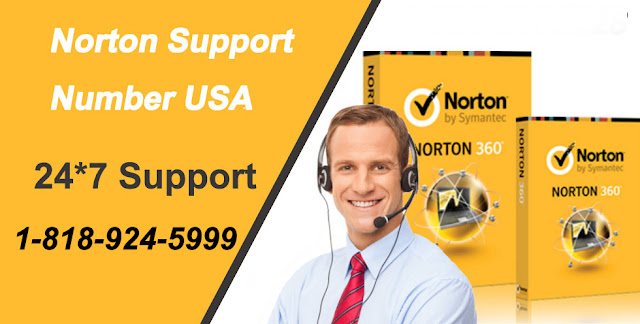 Norton Customer Service Number USA