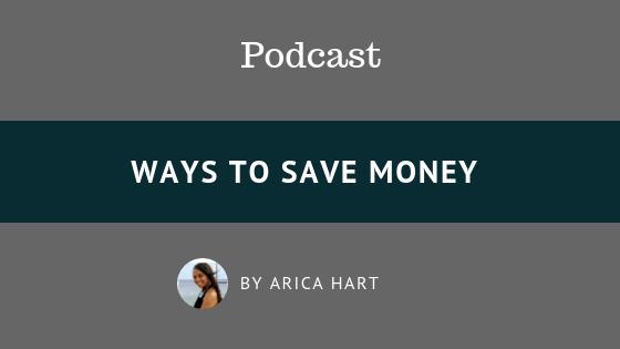 Podcast Host, Arica Hart