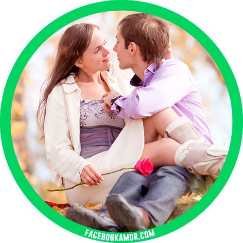 fotos románticas para perfil de whatsapp