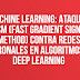 Machine Learning: Ataques FGSM (Fast Gradient Signed Method) Contra Redes Neuronales En Algoritmos De Deep Learning