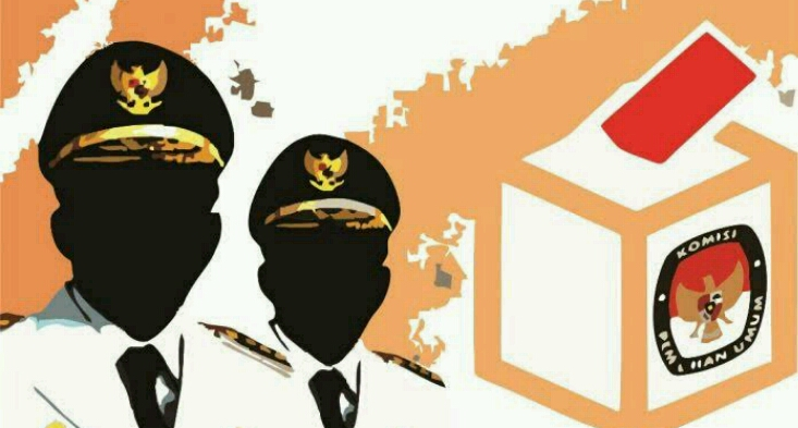 Paket Uceng-IAS di Pilwalkot Makassar 2020 Menguat, Ini Kata Pengamat