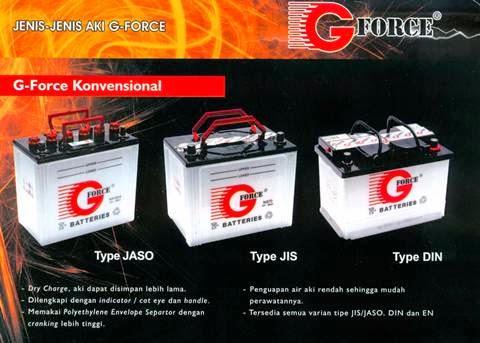 aki g-force