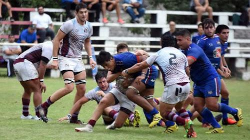 Old Lions venció al Jockey tucumano #RegionalDelNOA