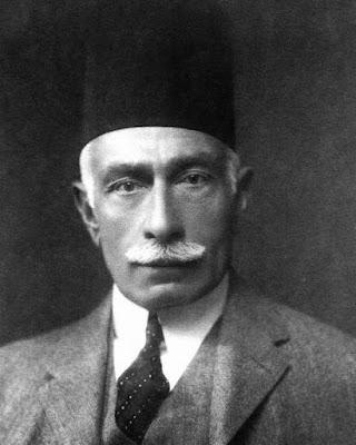 Prince Youssef Kamal of Egypt