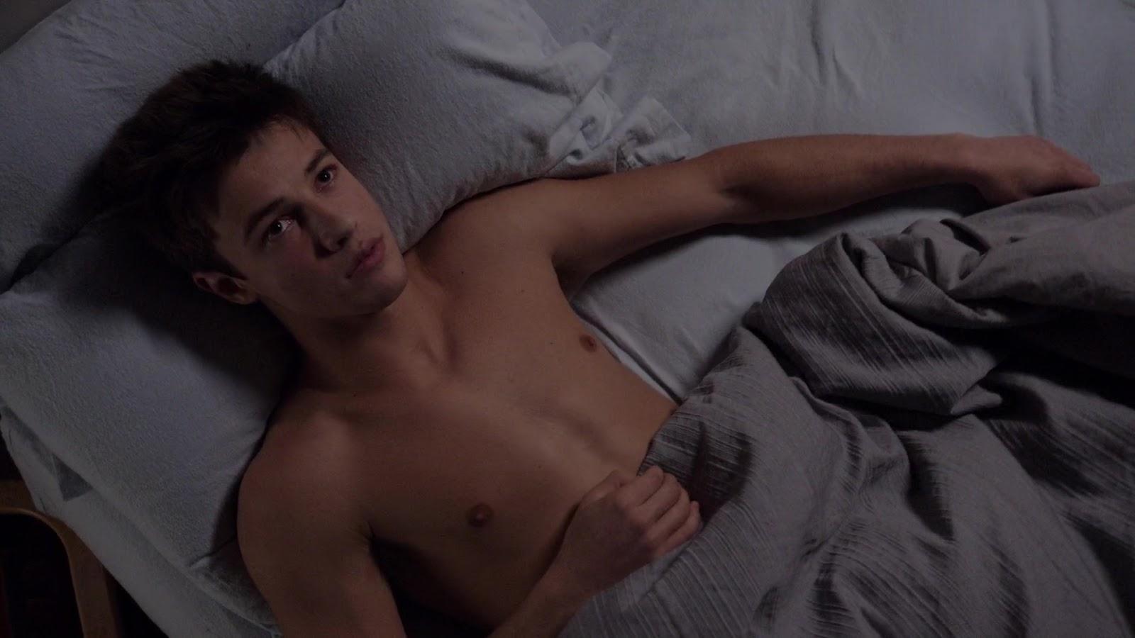 Cameron bright naked