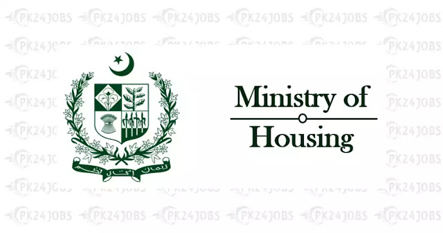 Ministry of Housing and Works MOHW Islamabad Jobs