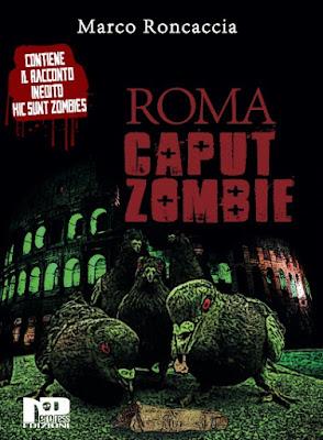 Roma Caput Zombie