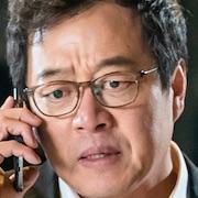 Kang Joo Cheol
