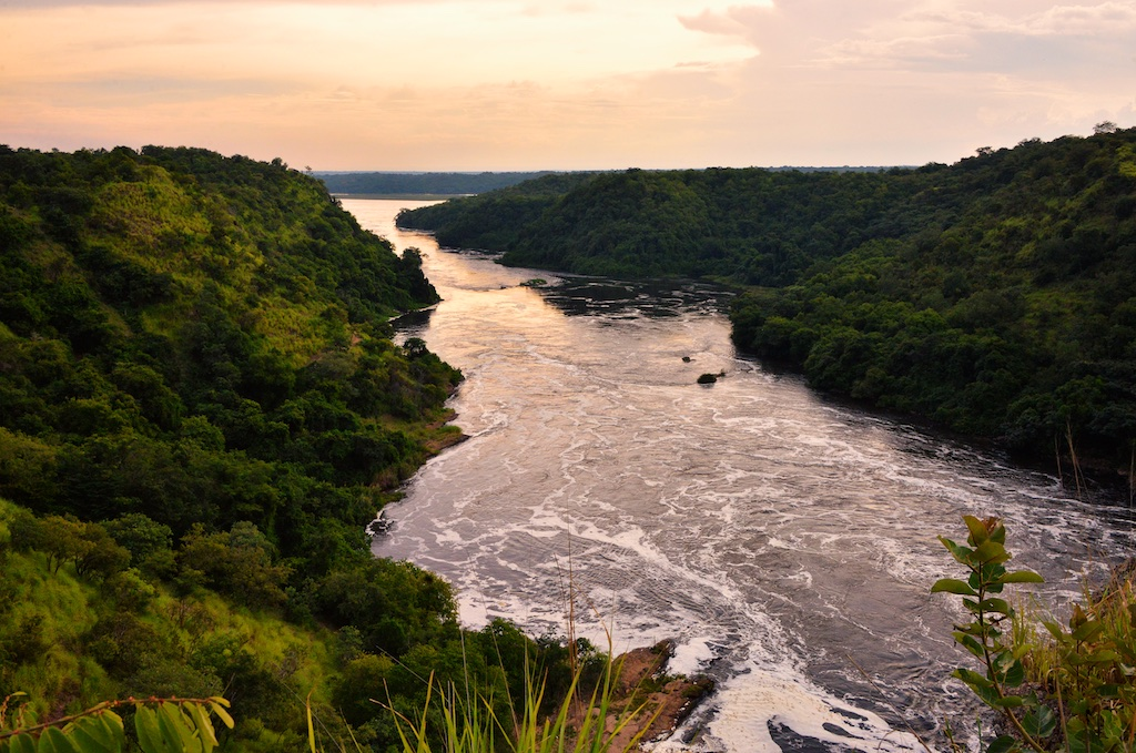 Historical The Longest Rivers Of The World - 5 longest rivers