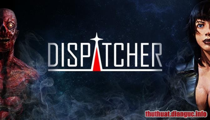 Download Game Dispatcher Full Crack