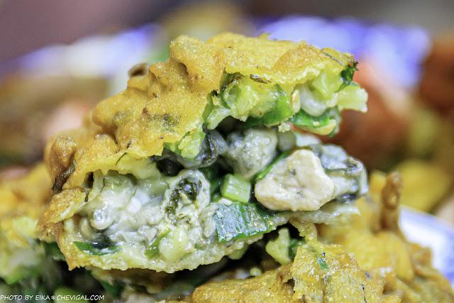 MG 1264 - 丁記炸粿蚵嗲,古早味炸粿種類超豐富,內用還有豬血湯可以無限喝到飽!