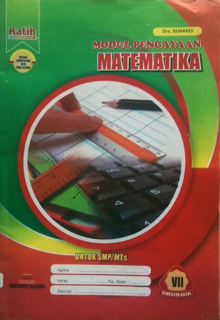 Try the suggestions below or type a new query above. Kunci Jawaban Modul Pengayaan Matematika Smp Mts Kelas Vii Semester 1 Bachtiarmath Com