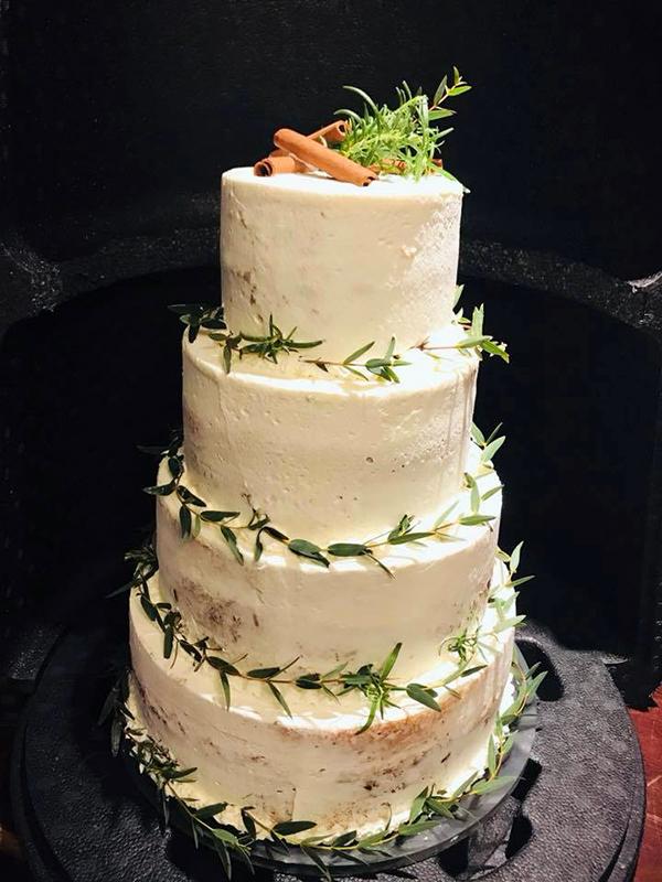 tort w stylu boho szczecin