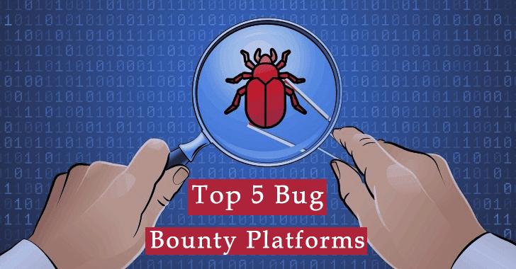 Bug Bounty Platforms