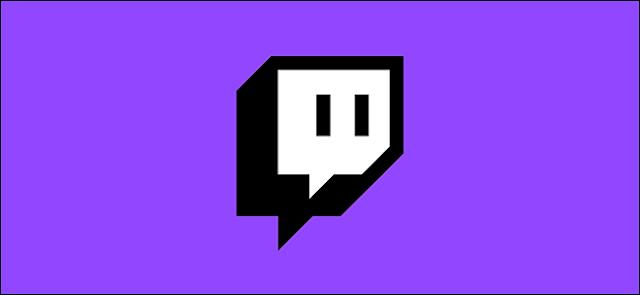 شعار Twitch
