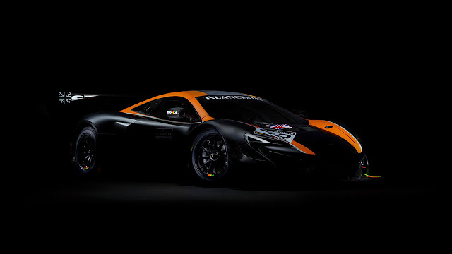 Strakka Racing joins McLaren customer racing stable with 650S GT3 quartet
