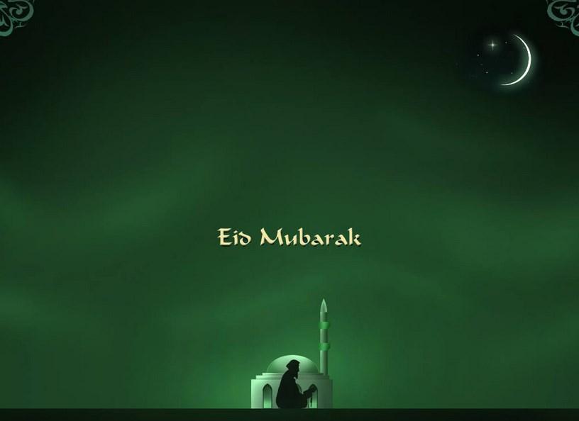 Contoh Khutbah Idul Fitri Terbaru 2016 M / 1437 H : Hari Kemenangan