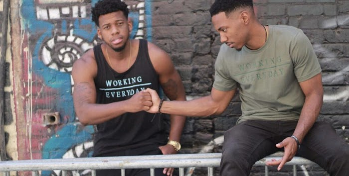 Working Everyday: Turning a Lifestyle Motto Into An Apparel Brand