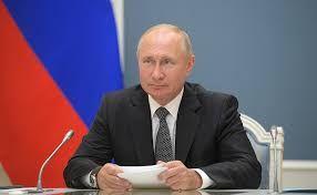 Russian president, Russia
