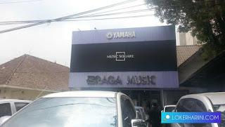 Lowongan Kerja Braga Music Bandung 2020