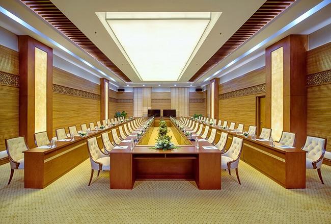 FLC Sầm Sơn Conference - Phòng tọa đàm