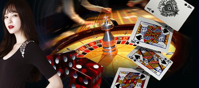 Situs Poker Paling Bagus Adalah Menang-qq.co