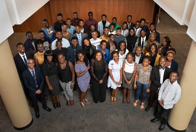 Mastercard Foundation Scholars Program 2021-22 for Masters Studies at McGill University (Fully-funded)