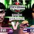 Kun Khmer, Khim Dima (Cambodia) Vs Kriangkrai Tor Silachai (Thai), 27 Oct 2018 | Fights Zone
